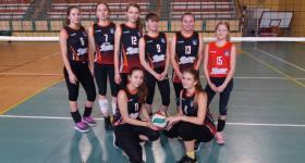 Turniej Finałowy kadetek w Iławie