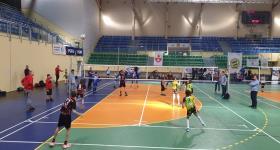 V turniej eliminacyjny - Elbląg 14.04.2019