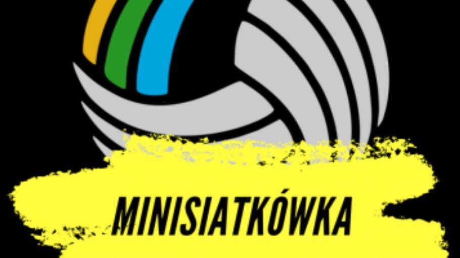 Turniej Koszałka w Minisiatkówce - zapisy