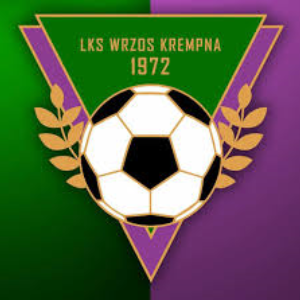Herb klubu Wrzos Krempna