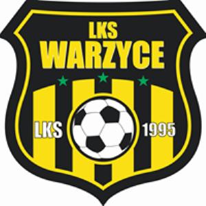 Herb klubu LKS Warzyce