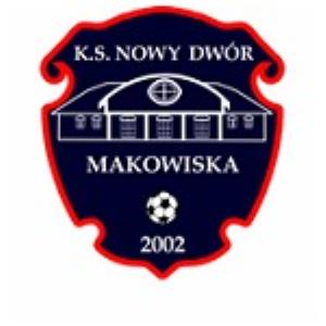 Herb klubu Nowy Dwór Makowiska