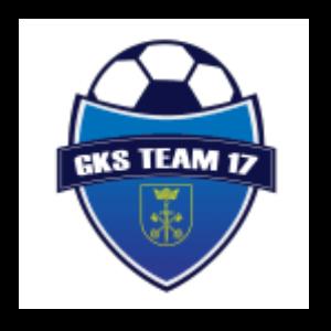 Herb klubu GKS Team 17 Szebnie