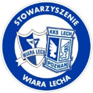 Herb klubu KKS Wiara Lecha